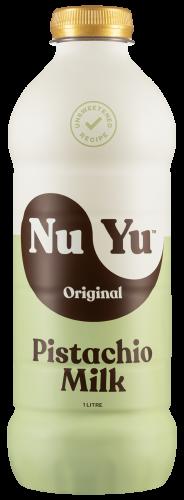 NuYu_Pistachio_Milk_1L